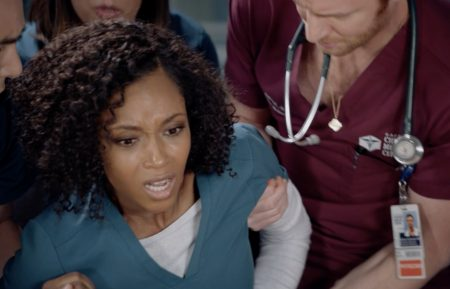 Chicago Med Episode 100 April Sneak Peek