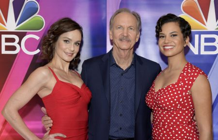 Sarah Wayne Callies Michael O'Neill Michele Weaver Council of Dads Preview