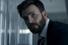 Chris Evans Is a Protective Father in First 'Defending Jacob' Trailer (VIDEO)