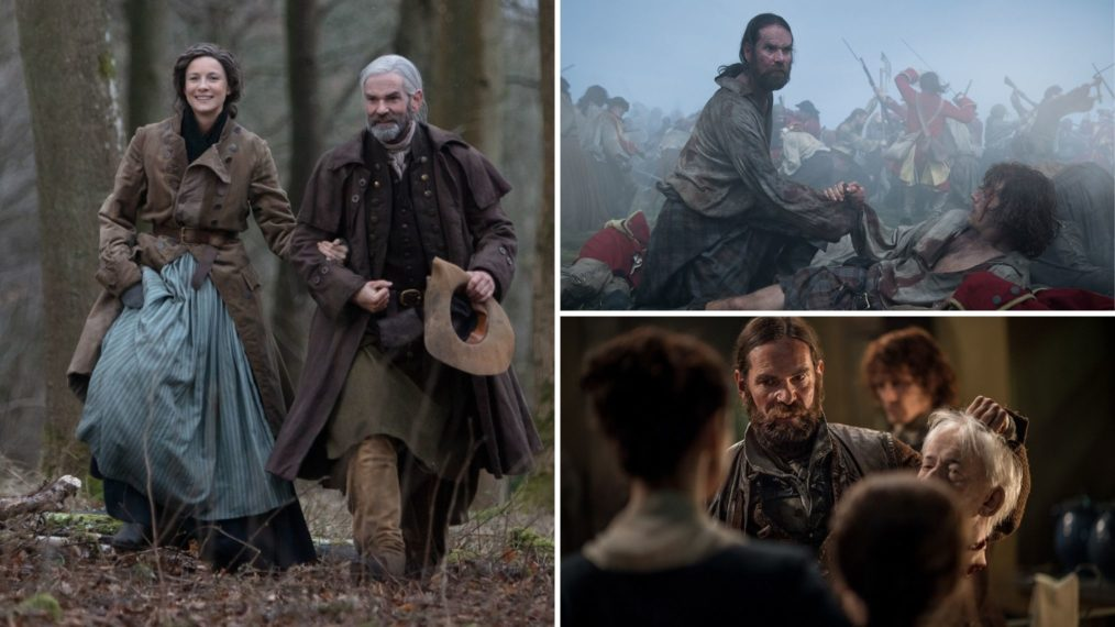 Outlander Murtagh Fitzgibbons