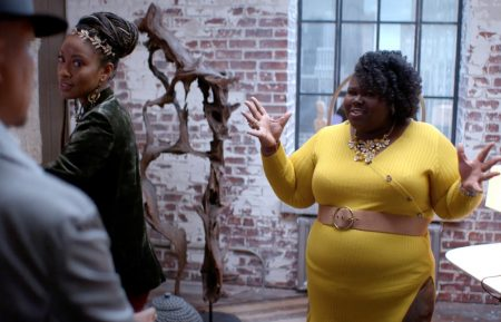 Empire Season 6 Episode 13 Sneak Peek Lucious vs Becky