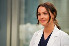 'Grey's Anatomy's Camilla Luddington Announces Pregnancy (PHOTO)