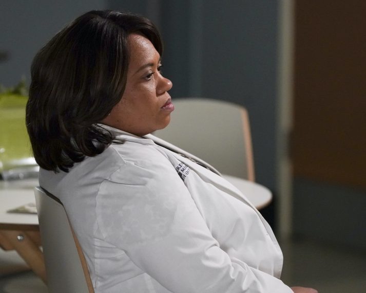 Grey's Anatomy Season 16 Episode 17 Bailey