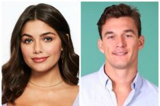 Hannah Ann Sluss Wants to Date Tyler Cameron on 'Bachelor in Paradise'