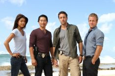 Looking Back at 'Hawaii Five-0's Highs & Lows Ahead of Its Series Finale (PHOTOS)