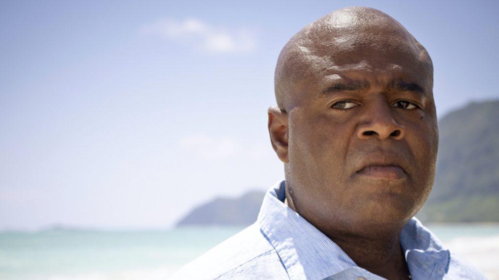 Hawaii Five-0 Chi McBride Grover