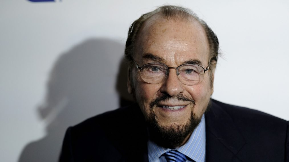 James Lipton Dead at 93