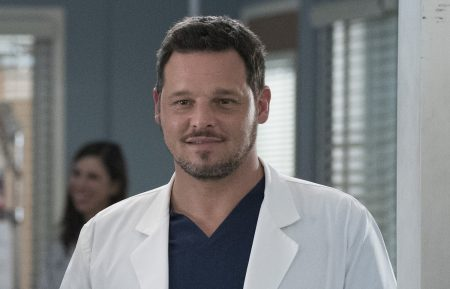 Justin Chambers Leaves Greys Anatomy Alex Farewell Episode Reaction