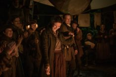 'Outlander': Jamie & Claire Protect Young Love in 'The Company We Keep' (RECAP)