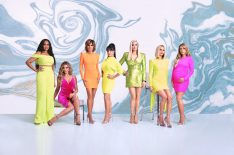 Where We Left Off With 'Real Housewives of Beverly Hills' (VIDEO)