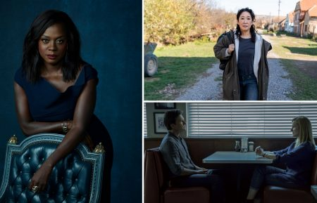 Spring TV 2020 HTGAWM Killing Eve Ozark Preview