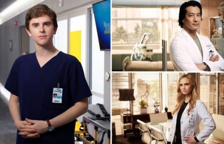 The Good Doctor Where We Left Off Season 3 Finale