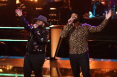 6 Must-See Performances From 'The Voice' Battle Rounds Part 2 (VIDEO)
