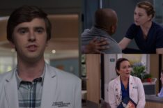 Our 7 Favorite Current TV Doctors for National Doctors' Day (PHOTOS)
