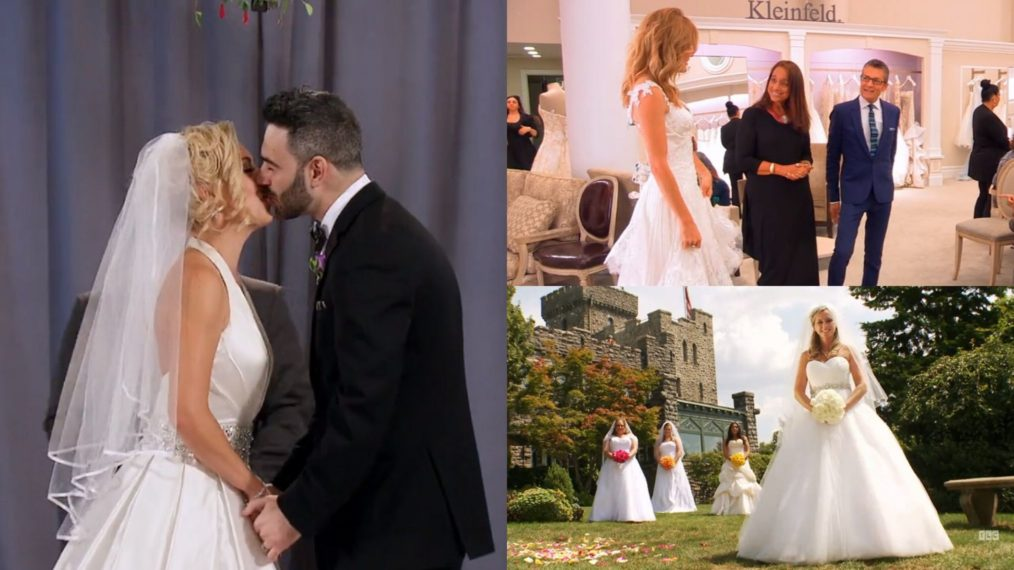 Best Streaming Wedding Shows