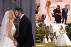 8 Best Wedding Shows to Stream for Drama & Ideas (PHOTOS)