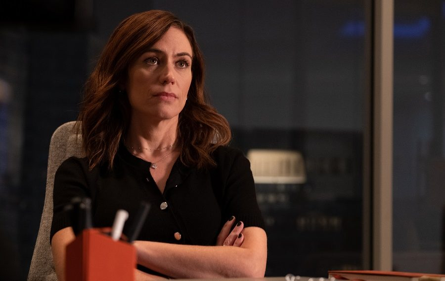 BILLIONS MAGGIE SIFF AS WENDY RHOADES
