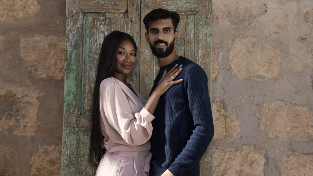 Brittany + Yazan_90 Day Fiancé: The Other Way_TLC