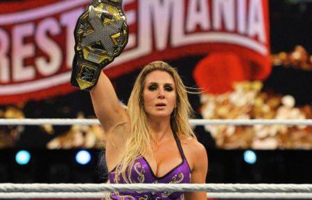Charlotte Flair Wrestlemania 36