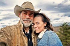 How Long Will 'Friday Night In With the Morgans' Last? Jeffrey Dean Morgan & Hilarie Burton Weigh In