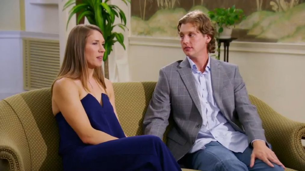 Married at First Sight Season 10 Jessica Austin