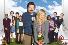 'Parks and Recreation' Cast Reuniting for Scripted Special Benefiting Charity