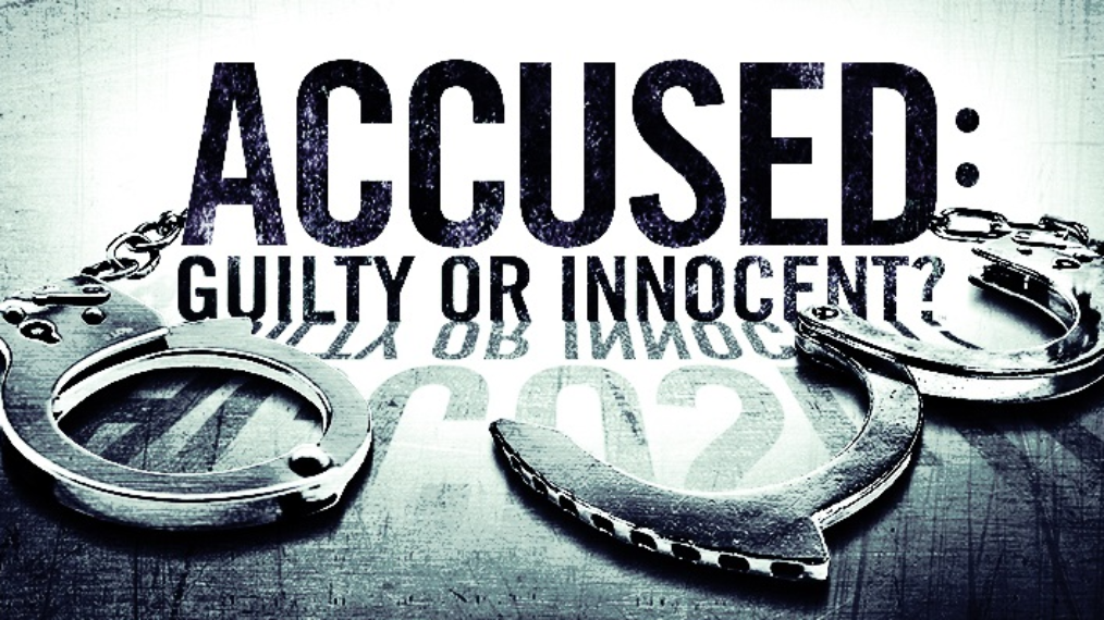 A&E ACCUSED GUILTY OR INNOCENT S01