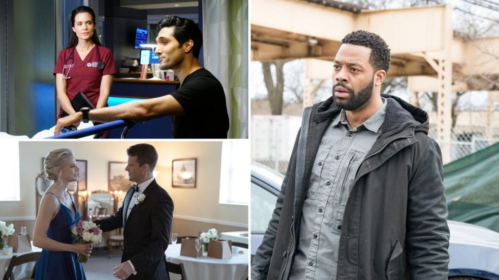 One Chicago Med Fire PD Characters Relationships to Watch 2020