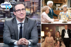 Comfort TV: Our 12 At-Home Feel Good Comedy Picks & Where to Watch Them