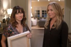 'Dead to Me' Raises the Stakes for Jen & Judy in Season 2 Teaser (VIDEO)