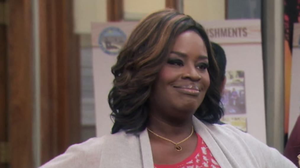 Donna Parks and Recreation