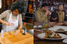 'Chopped,' 'Nailed It' & 7 More Delicious Food Shows to Stream