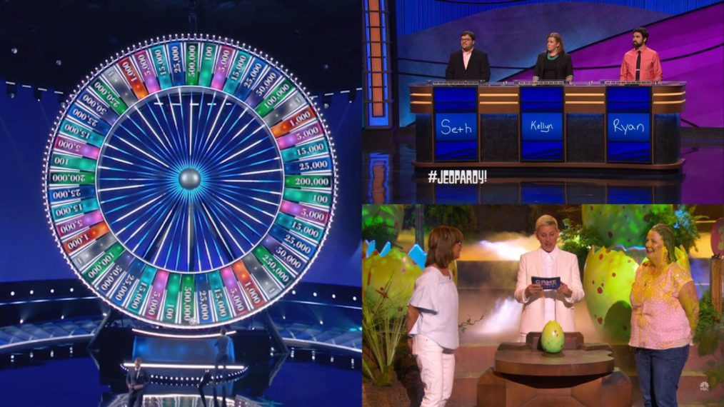 Best TV Game Shows Streaming