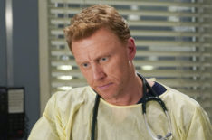 'Grey's Anatomy' Season 16 Finale: Did Owen & Teddy Make It Down the Aisle? (RECAP)