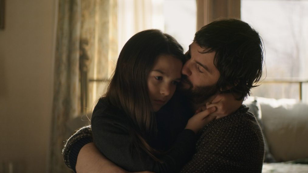 Home Before Dark Brooklynn Prince Jim Sturgess