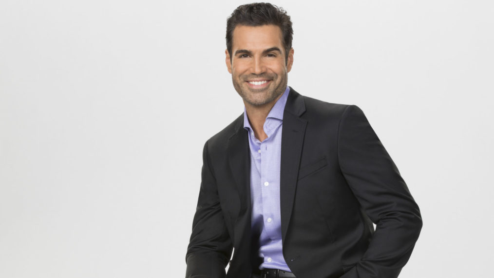 Jordi Vilasuso Young and the Restless