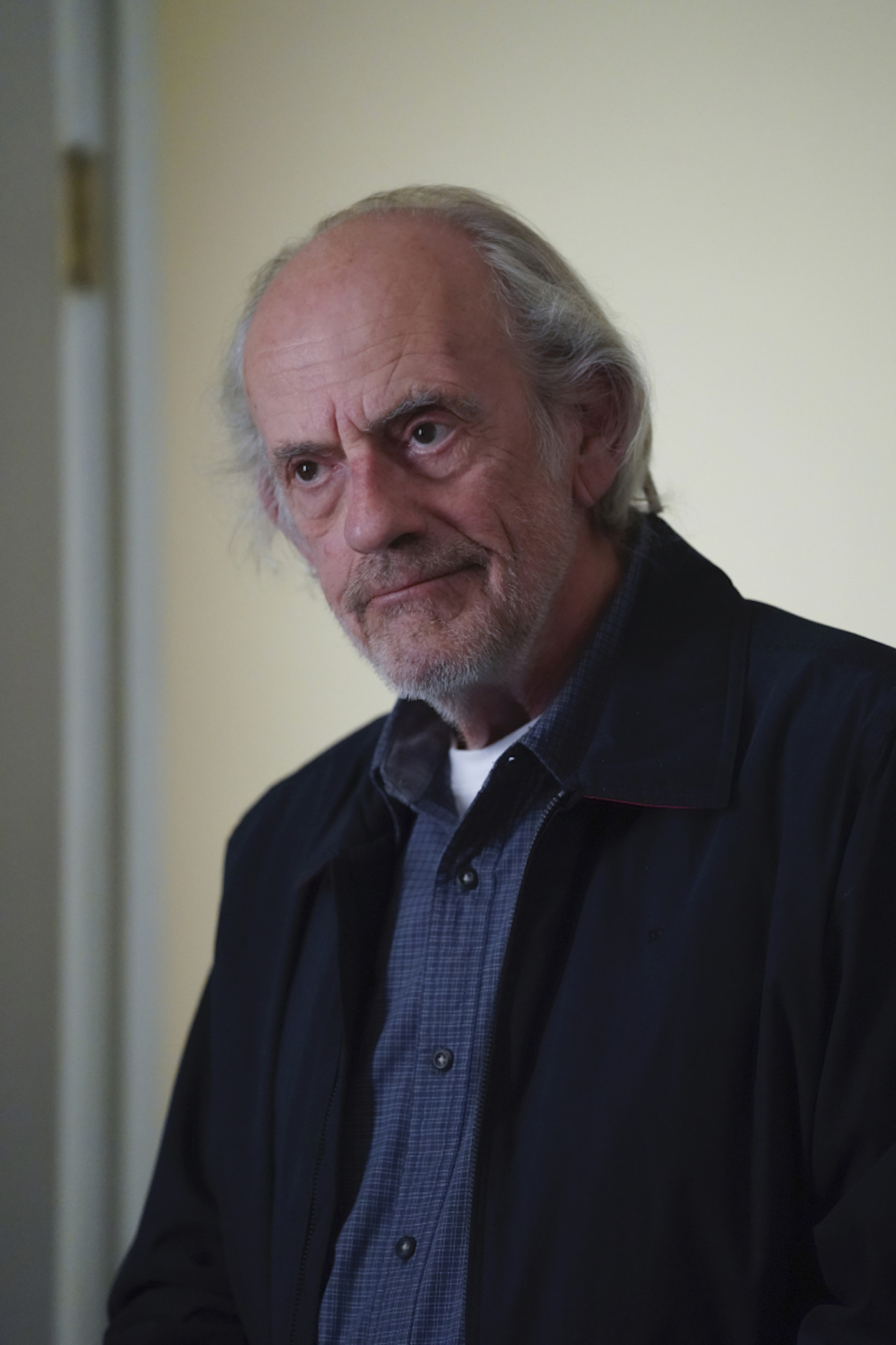 NCIS Season 17 Episode 20 Christopher Lloyd The Arizona