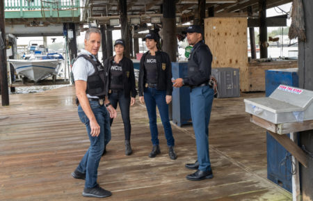 NCIS New Orleans Season 6 Episode 19 Director Preview