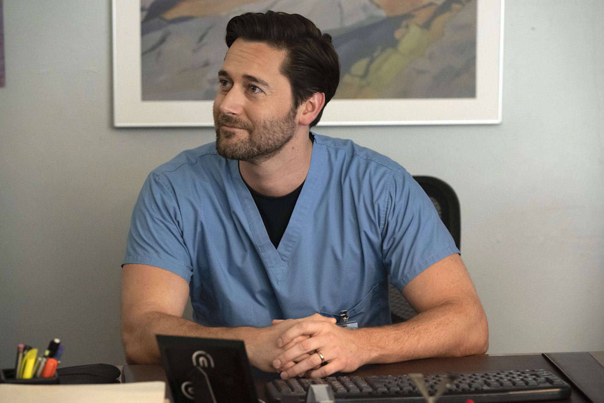 New Amsterdam Season 3 Burning Questions