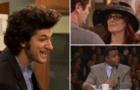 Parks and Recreation Guest Stars