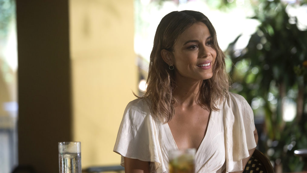 Nathalie Kelley The Baker and the Beauty