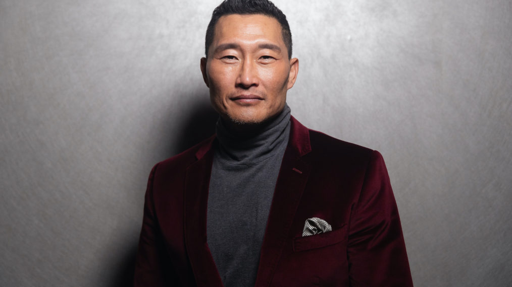 Unsolved Mysteries Actors Daniel Dae Kim