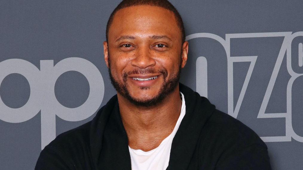 Unsolved Mysteries Actors David Ramsey