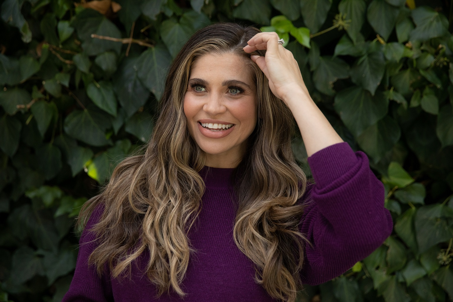 Danielle Fishel Reflects On The Legacy Of Boy Meets World Topanga Lawrence Tv Insider