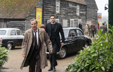 Grantchester Season 5 Preview