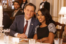 The Olivia-Fitz Romance & More Reasons to Add 'Scandal' to Your Watch List
