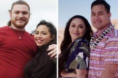 '90 Day Fiancé: Happily Ever After?' Season 5: Which Couples Are Back?