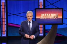 'Jeopardy!' Bosses Answer 8 Burning Questions About the Game Show