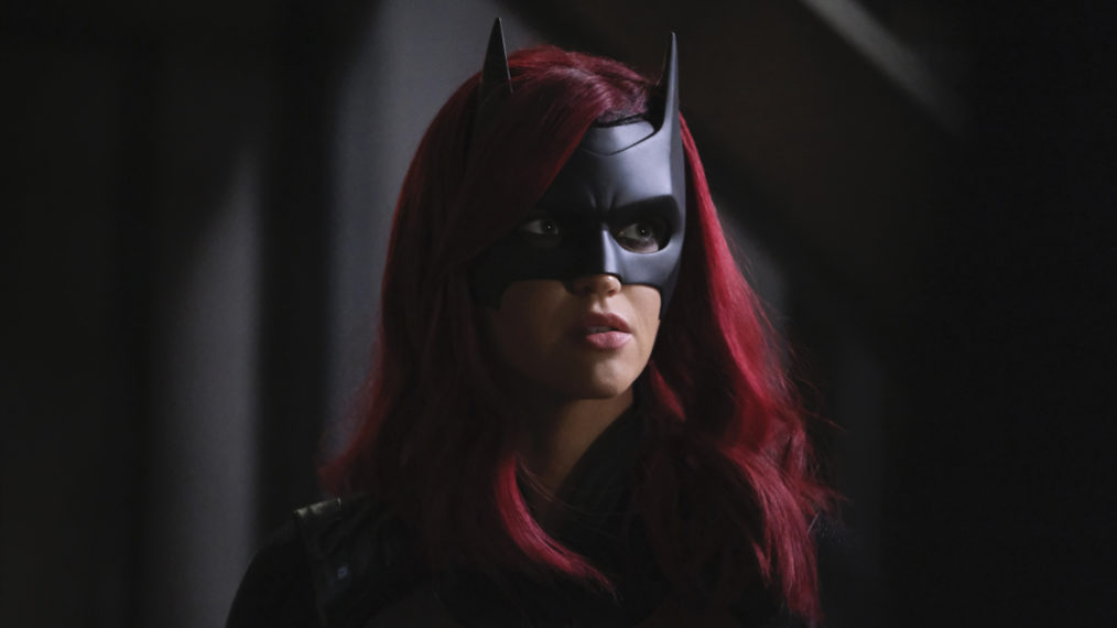 Ruby Rose Leaving Batwoman Kate Kane Recasting Season 2