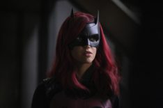 Ask Matt: Where's the 'Race'? ABC's Renewals and Cancellations, 'Batwoman' & More